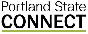 PSU Connect Logo
